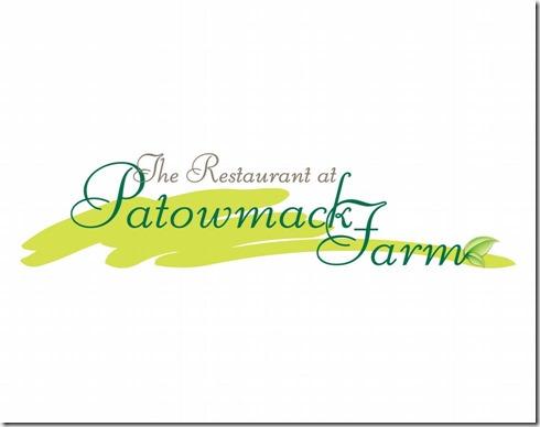 Patowmack Farm Logo