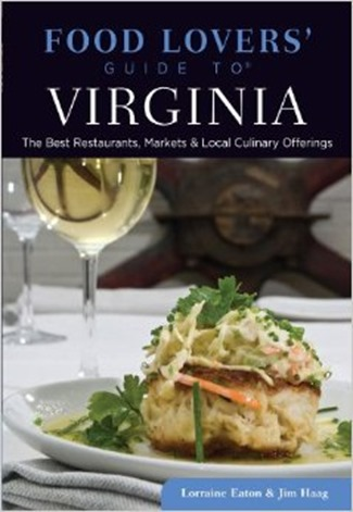 Food Lovers Guide to VA