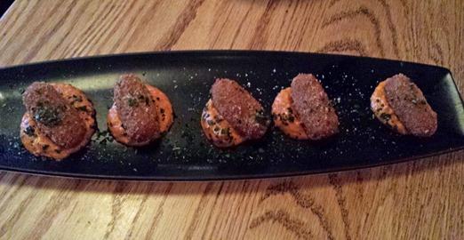 Ham Croquettes