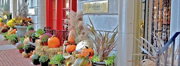 Rittenhouse Exterior 2