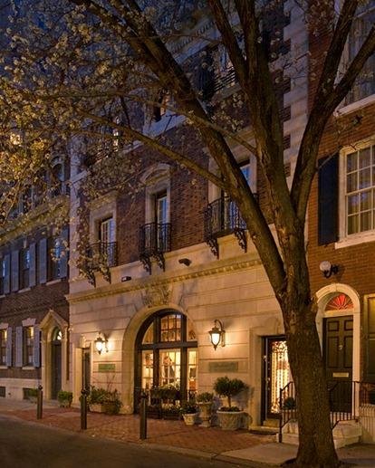 Rittenhouse Exterior