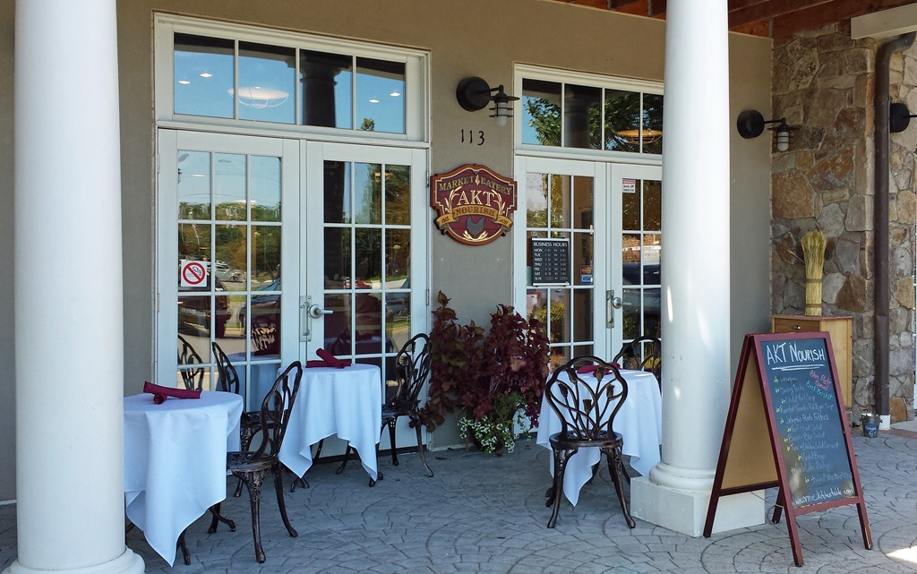 Annie S Kitchen Table Haymarket
